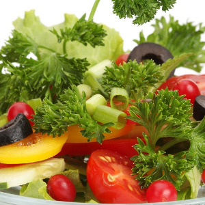 硯祥有機蔬菜
