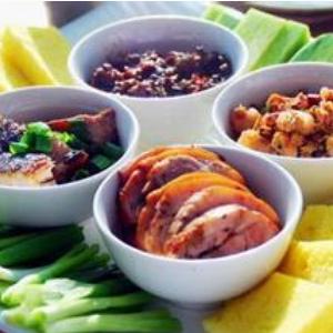 楊記蒸(zheng)菜