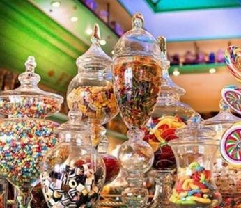 糖果特色店