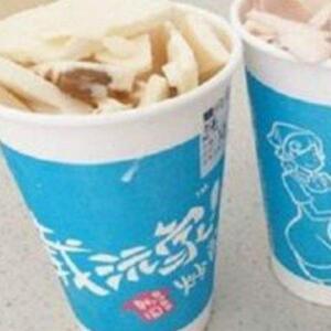 茱迪儿炒酸奶饮品店