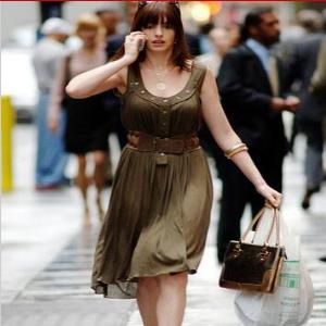 小資女人服飾