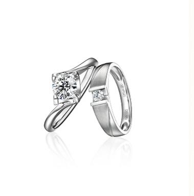 钻石世家珠宝加盟图片