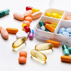 医药、保健品