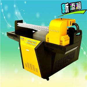新添润uv打印机