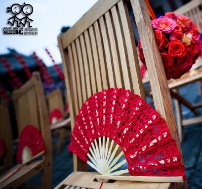 十里红妆婚礼策划加盟