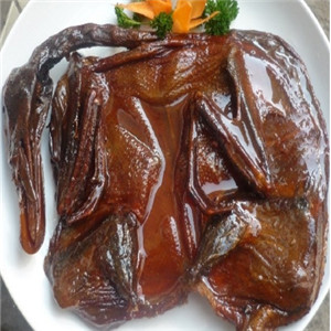 湘親醬板鴨