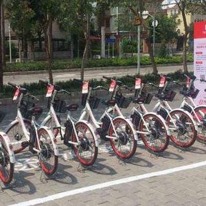 7hao电单车
