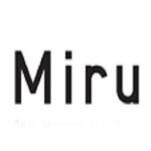 米如Miru隐形眼镜诚邀加盟