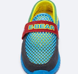 数码熊鞋业