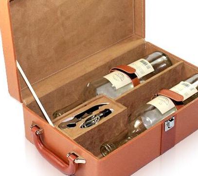 太和曹普酒盒
