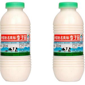 李子园乳酸菌乳饮品