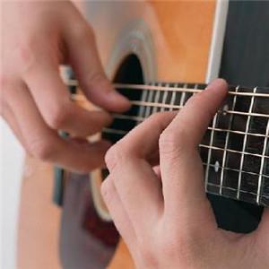 六月天吉他培训加盟图片