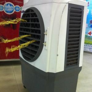 OAK空调加盟图片
