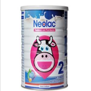 牛奶客奶粉加盟