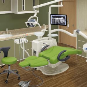 安乐牙科治疗机