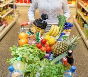 天乐园超市