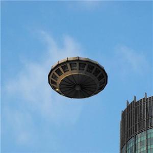酷岳UFO加盟图片