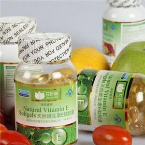 保健产品加盟