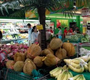 石家庄超市加盟图片