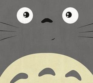 Totoro龍貓