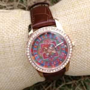 福慧轮佛教用品手表