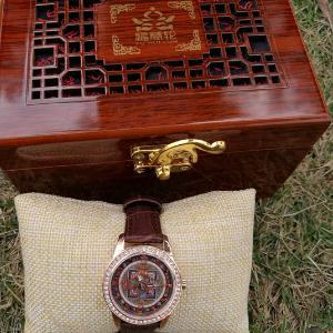 福慧轮佛教用品手表加盟图片