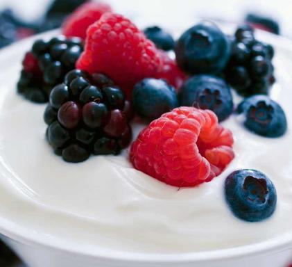一口酸奶牛酸奶吧