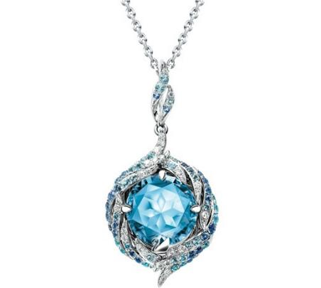 施华洛世奇水晶饰品加盟图片