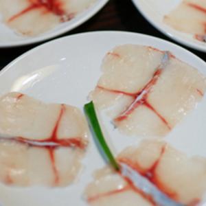 马仔斑鱼火锅