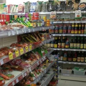 每一天超市加盟图片
