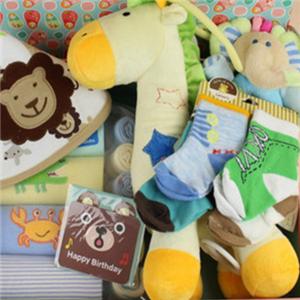 鲁茜婴儿用品加盟图片