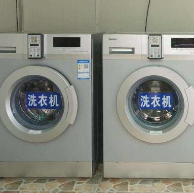 飞龙洗衣机加盟图片
