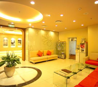 北京圣心医疗美容诊所