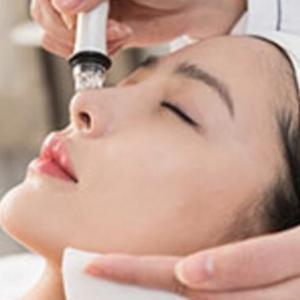 温蔓皮肤管理体验中心加盟图片