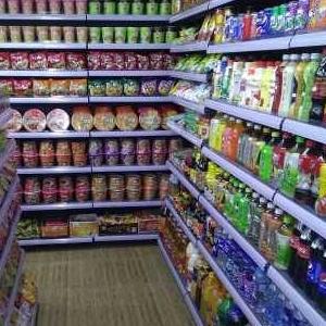 万家福超市加盟图片