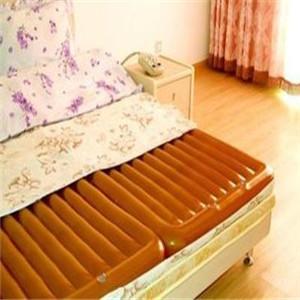 软晶生态养生床垫加盟