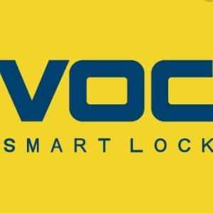 VOC智能锁