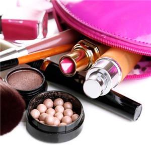 华梦化妆品加盟图片