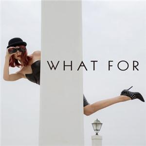 whatfor女鞋