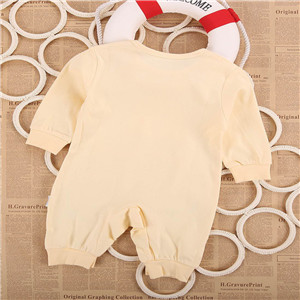 黄色小鸭婴童服加盟图片