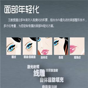 广州新发现整形美容加盟图片