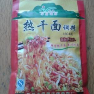 金鑫调味品加盟图片