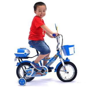 好来喜儿童自行车
