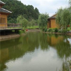 刘老根生态休闲农庄加盟