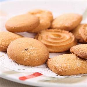 皇家曲奇饼干加盟图片