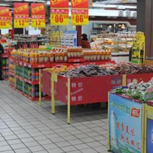 金玛超市加盟图片