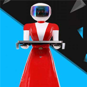 小村机器人诚邀加盟