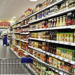 嘉荣超市加盟图片