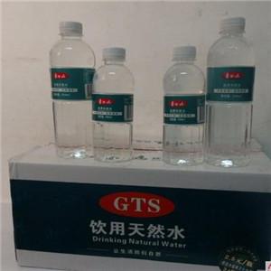 古田山天然矿泉水加盟图片