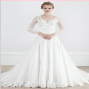 INFASCI婚纱